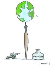 World Ink